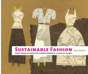 Sustainable Fashion book cover