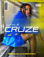 JUNE 2020 Issue (Vol: 55) | STYLÉCRUZE Magazine book cover