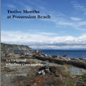 Twelve Months at Possession Beach book cover