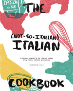 The Not-So-Italian Italian Cookbook book cover