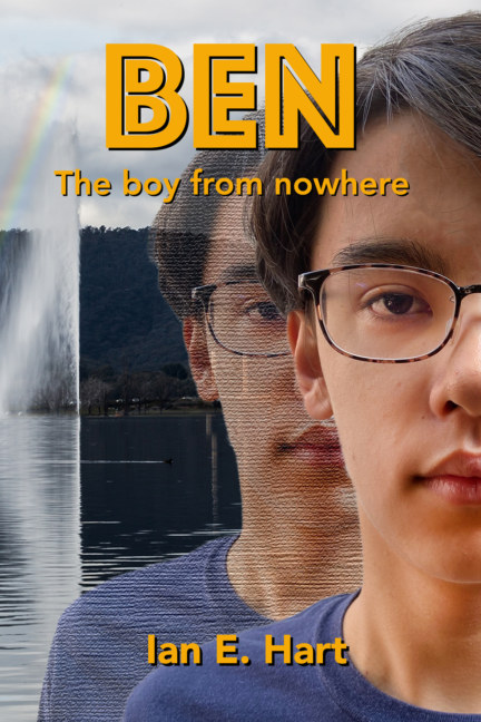 View Ben by Ian E. Hart