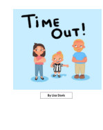 Timeout! book cover