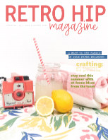Retro Hip Magazine / Issue no. 13 book cover