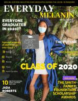 Graduates of 2020 book cover