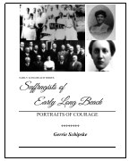 Suffragists of Early Long Beach