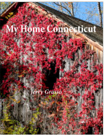 My Home Connecticut book cover