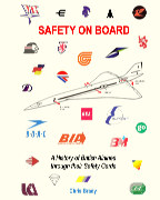 Safety on Board book cover