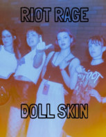 Issue 1: Doll Skin book cover