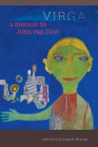 VIRGA, a memoir by John van Duyl book cover