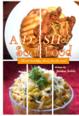 A DASH of Soul Food book cover