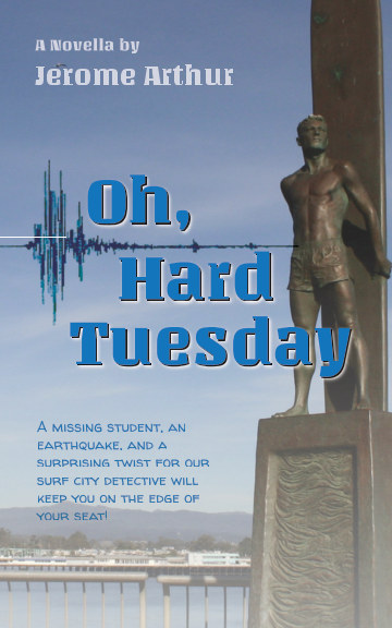 View Oh, Hard Tuesday by Jerome Arthur