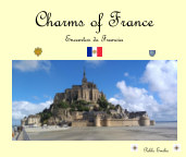 Charms of France book cover