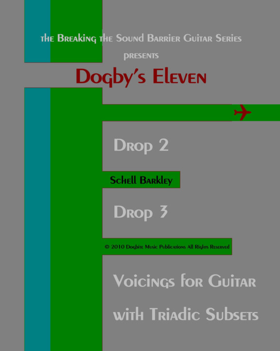 View Dogby's Eleven by Schell Barkley