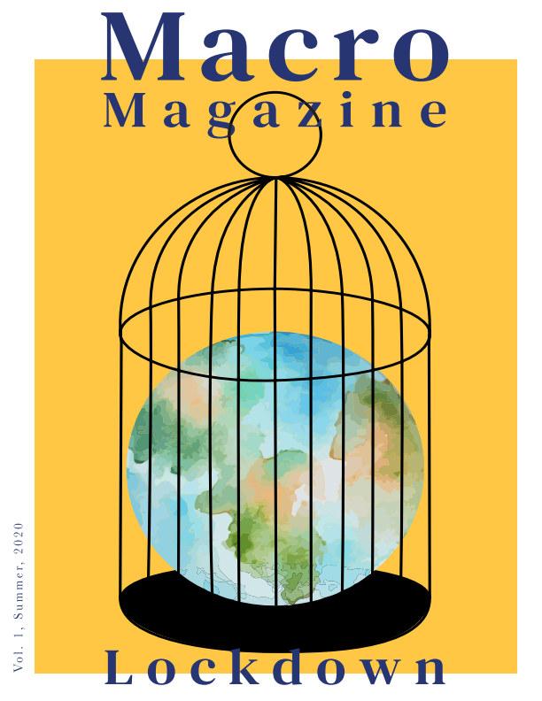 Ver Macro, Vol. 1, Summer, 2020, Lockdown por Macro Magazine