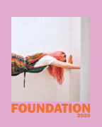 Foundation 2020 book cover