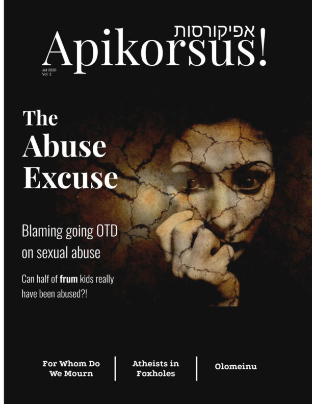 View Apikorsus! Issue 2 (July 2020) by Apikorsus! Magazine