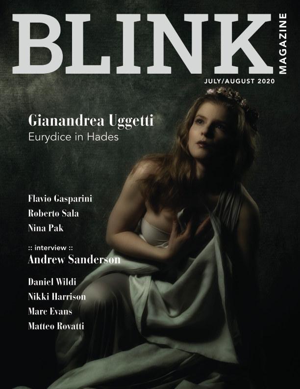Ver Blink Magazine #01 por Blink Photo Studio