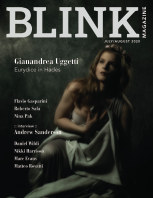 Blink Magazine #01 book cover