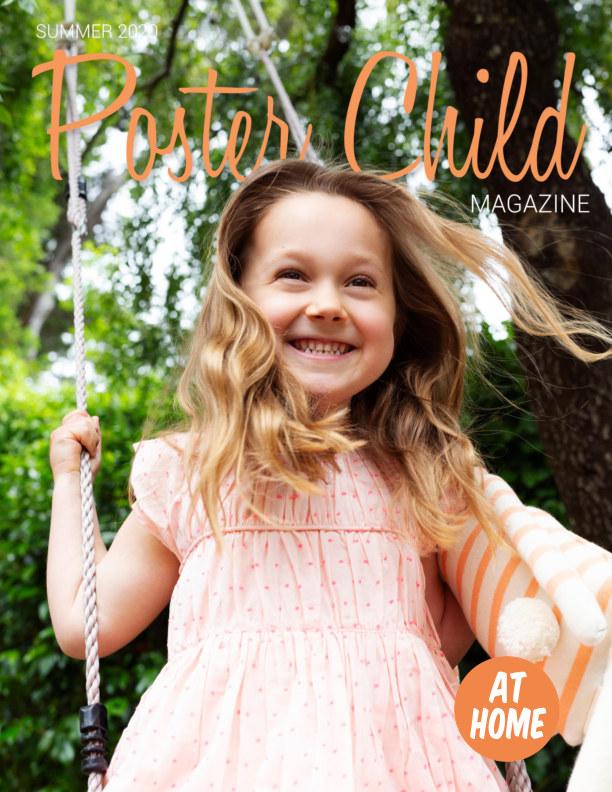 View Poster Child Magazine, Summer 2020 by Poster Child Magazine