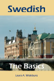 Swedish: The Basics book cover