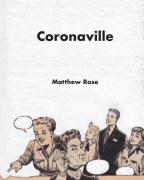 Coronaville book cover