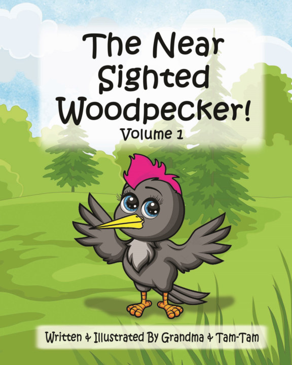 View The Near Sighted Woodpecker! by Jennifer Lyles and Tammy Webb