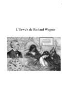 Wagner et l'Urwelt book cover