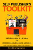 Self Publisher's Toolkit book cover
