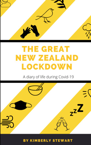 Bekijk The Great New Zealand Lockdown op Kimberly Stewart