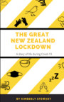 The Great New Zealand Lockdown book cover