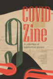 COVID-9Zine book cover