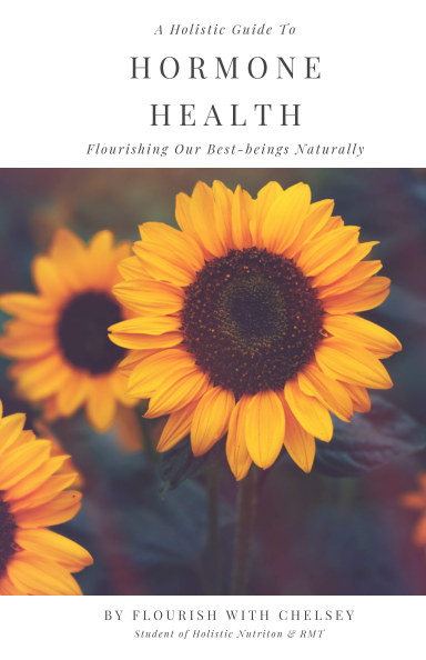 View A Holistic Guide To Hormone Health by Flourish With Chelsey