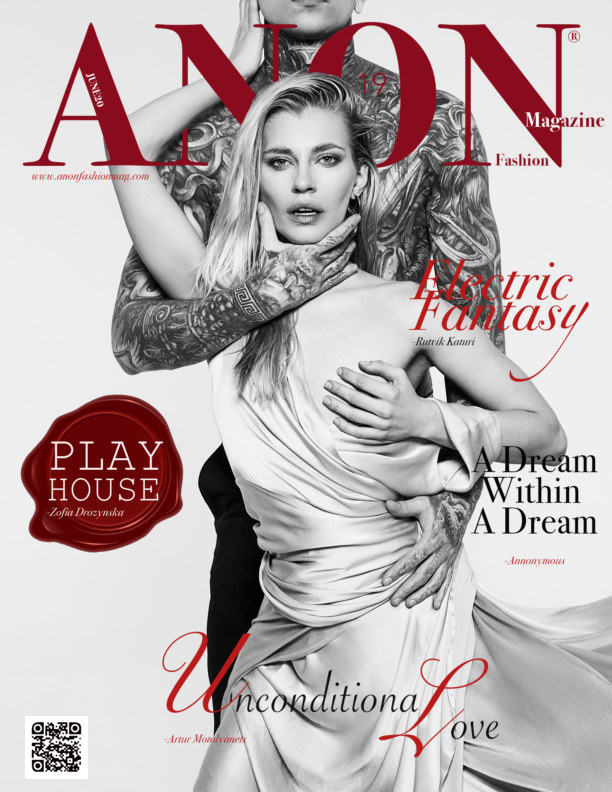 View ANON June by June issue 2020