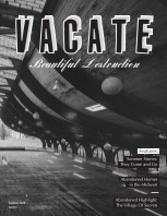 Vacate Magazine: Issue V book cover