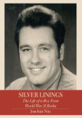 Silver Linings: The Life of a Boy From World War II Berlin--Hardcover book cover