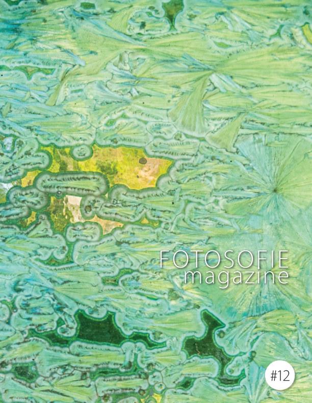 Visualizza Fotosofie magazine #12 di Mentorgroep 12 Bart Siebelink