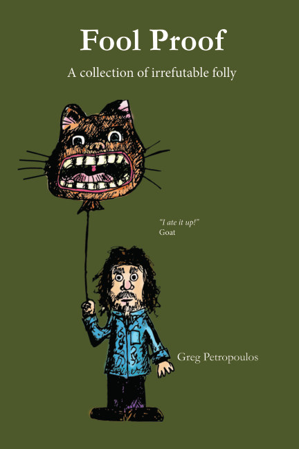 View Fool Proof by Greg Petropoulos