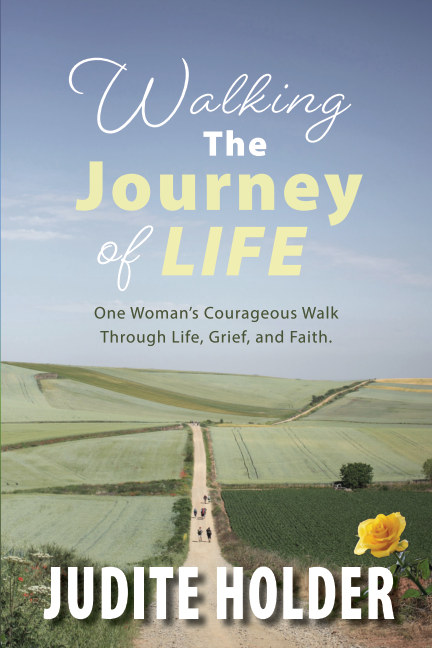 Ver Walking the Journey of Life por Judite Holder