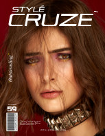 JULY 2020 Issue (Vol: 59) | STYLÉCRUZE Magazine book cover