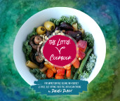 The Little v Cookbook book cover