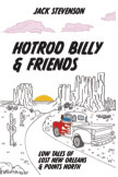 Hotrod Billy and Friends book cover