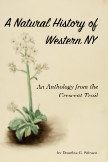 A Natural History of Western New York book cover
