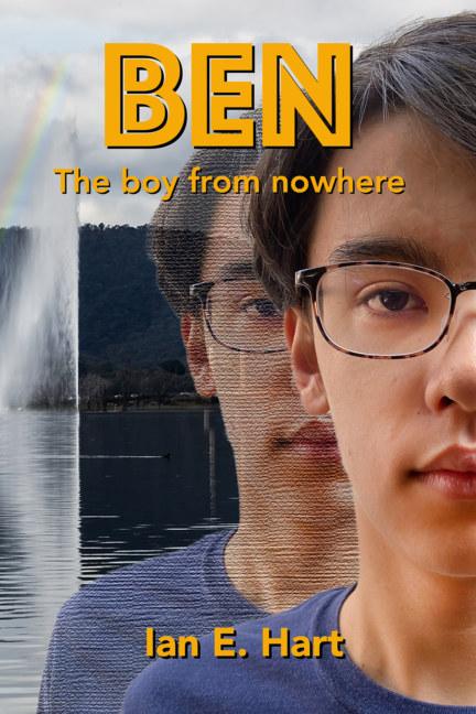 View Ben by Ian E. Hart