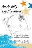 An Awfully Big Adventure book cover