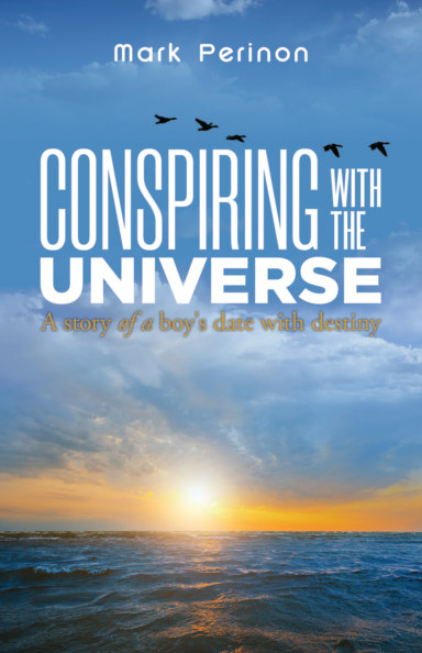View Conspiring with the Universe by Mark Perinon