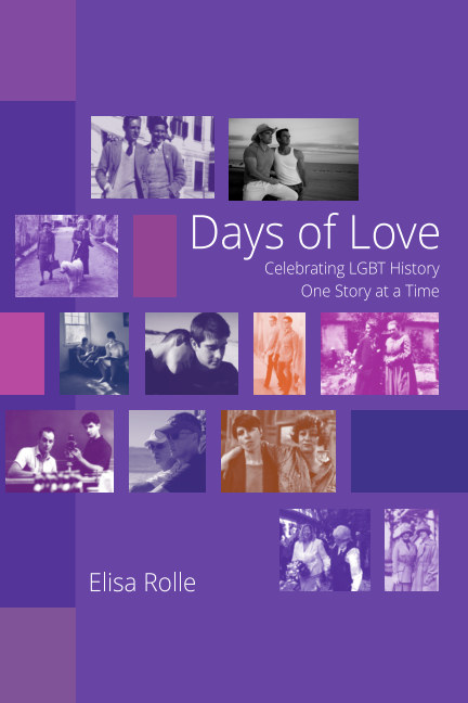 Ver Days of Love (B and W) por Elisa Rolle