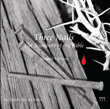 Three Nails, Numbers of the Bible book cover