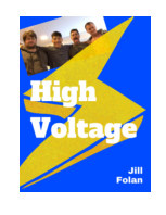 High Voltage book cover