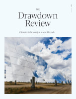 The Drawdown Review book cover