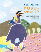 Ken jij de Kuku-vogel? book cover